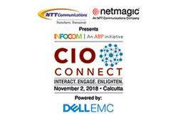 INFOCOM - NETMAGIC CIO CONNECT 2018 IN ASSOCIATION WITH DELL EMC